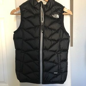 Jackets & Blazers - The North Face - Reversible Vest Jacket